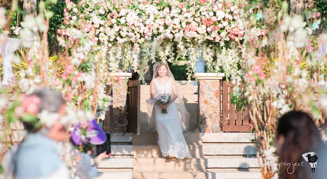 Morger Ngo Wedding Il Fiore